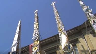 Photo of Nola – Festa dei Gigli: l'edizione 2020 è annullata
