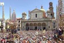 Photo of Nola, Festa dei Gigli – Parla la città