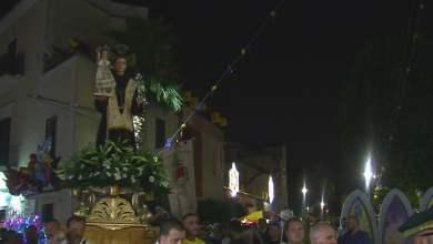 Photo of Brusciano – La comunità celebra Sant'Antonio di Padova