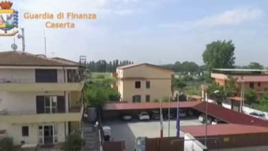 Photo of Caserta – Operazione Lea: rifiuti interrati nel sito di stoccaggio