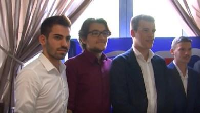 """Photo of Nola – """"L'impresa che farei"""": Premiati gli studenti del """"Masullo-Theti"""""""