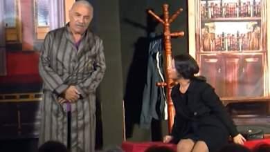 Photo of Nola – Teatro in mostra…al Museo