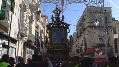 """Photo of Torre Annunziata – La città si ferma per la """"Festa della Madonna delle Neve"""""""