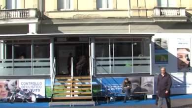 Photo of Nola – Prevenzione malattie dell'occhio: controlli gratuiti in piazza