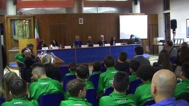 """Photo of Saviano – """"Non solo calcio"""", educare e crescere attraverso lo sport"""