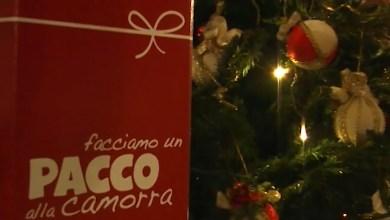 """Photo of Napoli – 9° Edizione per """"Facciamo un pacco alla camorra"""""""