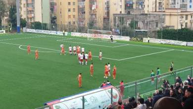 Photo of Calcio, Turris –  Aprilia 3-1