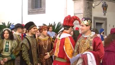 Photo of Palma Campania – Scuola protagonista del Carnevale
