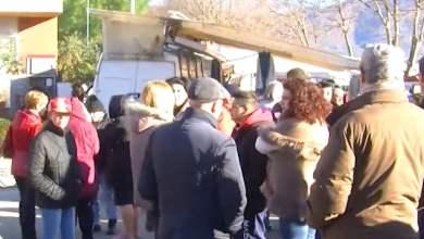 Photo of Cicciano – Strisce blu nel rione Gescal: la protesta dei residenti