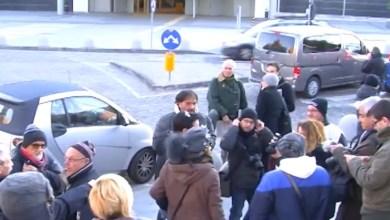 """Photo of Scampia – Comitato Vele in marcia nel giorno delle """"Sardine"""""""
