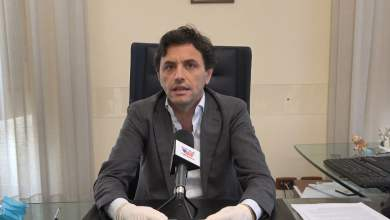 """Photo of Ercolano – Emergenza Covid- Il sindaco Bunajuto """"Ottima risposta dei cittadini nella Fase1"""""""