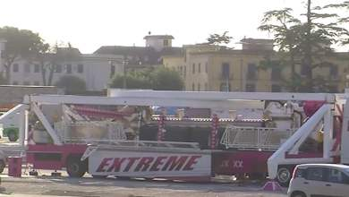 Photo of Nola – Giostre in Piazza d'Armi: monta la polemica