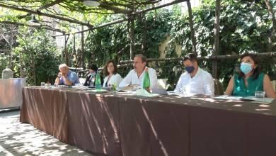 Photo of Pompei – Amministrative: Carmine Lo Sapio presenta la coalizione