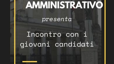 Photo of Saviano – L'incontro tra i candidati Under 35 alle Comunali