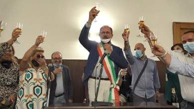 Photo of Pompei – Amministrative: Lo Sapio proclamato sindaco