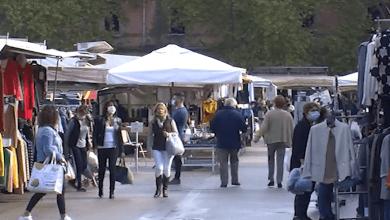 Photo of Nola, Stop al mercato settimanale – Pronto incremento tamponi