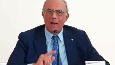 Photo of L'intervista – Salute, a tu per tu con Aldo Bova, presidente del Forum socio-sanitario cristiano