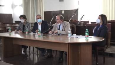 Photo of Pompei – L'amministrazione comunale spiega i dettagli del progetto EAV