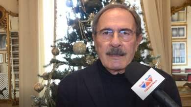 Photo of Pompei – Il sindaco Lo Sapio traccia il bilancio di fine anno