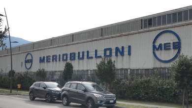 Photo of Castellammare di Stabia – Meridbulloni: ore calde per il futuro dello stabilimento