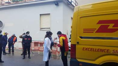 Photo of Campania – Asl Na 3 Sud: al via la vaccinazione Covid-19