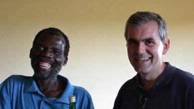 Photo of L'intervista – Padre Antonio Perretta, il senso del Natale tra affetti e Monzambico