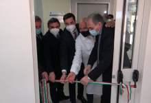 Photo of Covid Hospital – Al via la cura con i monoclonali e la stanza degli abbracci