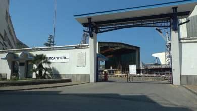 Photo of Castellammare di Stabia – Fincantieri: i lavoratori incontrano il sindaco