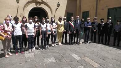 Photo of Marigliano, La città celebra la Festa della Repubblica