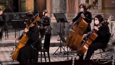 Photo of Napoli, Ripartono i concerti dell'Orchestra Scarlatti Young