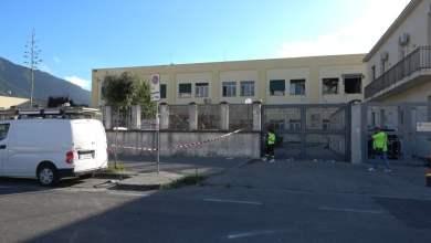 Photo of Castellammare di Stabia – Esplosione al Commissariato di Polizia: nessun ferito