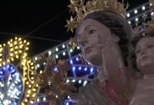 """Photo of Marzano di Nola, La Madonna dell'Abbondanza """"rientra"""" al Santuario"""