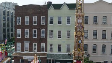 Photo of Brooklyn – Giglio Feast, le Macchine a Spalla simbolo delle comunità nel post-pandemia