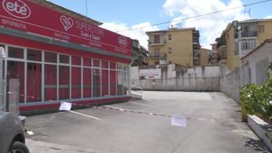 Photo of Somma Vesuviana, Femminicidio al supermercato – Nuovo dramma della gelosia