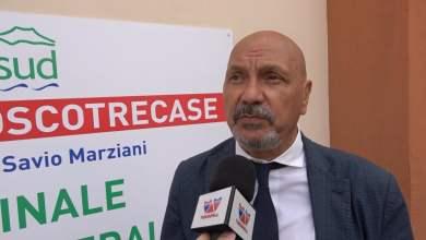 Photo of Boscotrecase – Covid Hospital: le parole del direttore Marziani all'indomani delle dimissioni