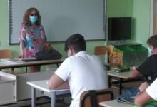 Photo of Cicciano, Suona la prima campanella al Liceo Medi