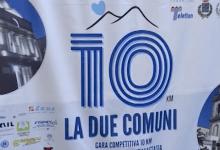Photo of Somma Vesuviana, Maratona Theleton – 500 atleti in città