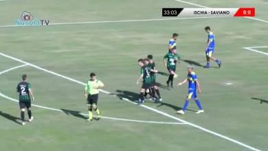 Photo of Calcio, Coppa Italia Eccellenza – L'Ischia batte il Saviano
