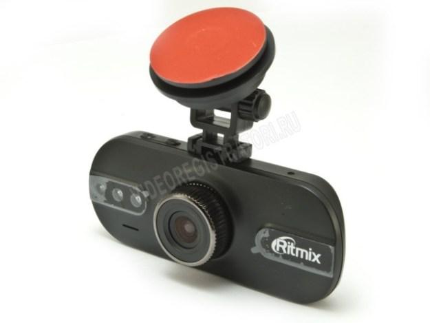 Видеорегистратор Ritmix AVR-727M