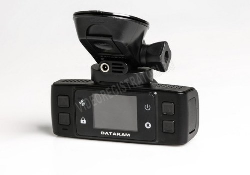 Обзор видеорегистратора Datakam 6 max