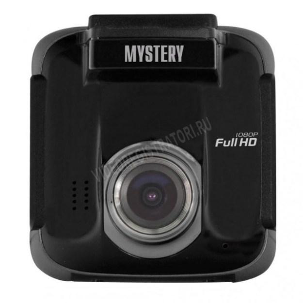 Обзор видеорегистратора Mystery MDR-985HDG. Вывод