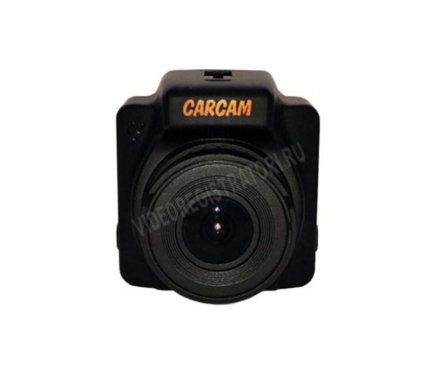 Carcam R2 Функционал
