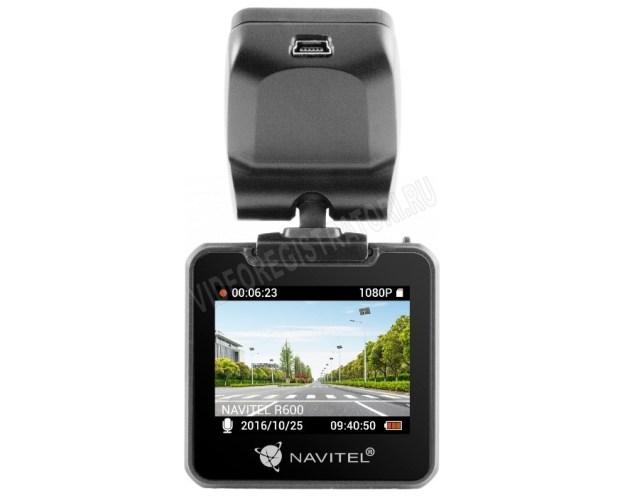 Обзор NAVITEL R600