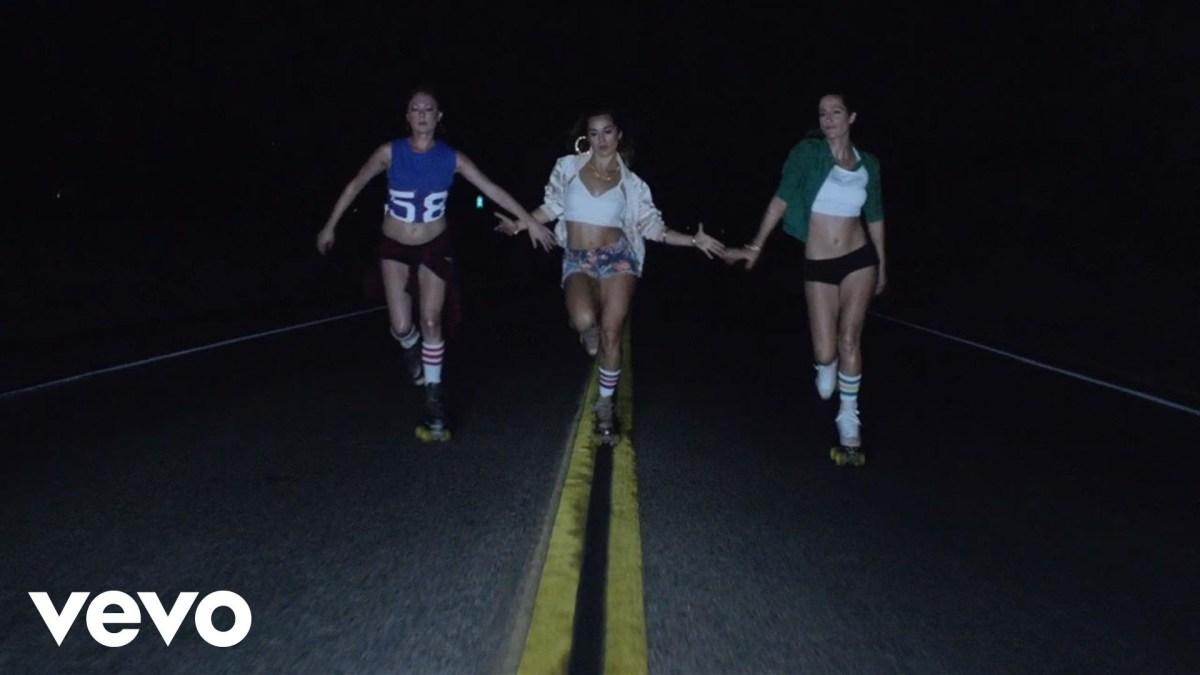 Chet Faker - Gold - Music Video