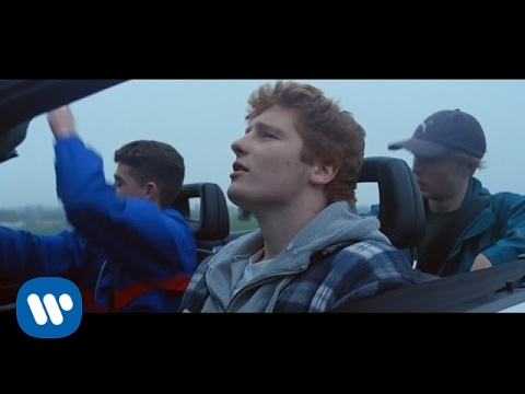 Ed Sheeran – Castle On The Hill – Music Video