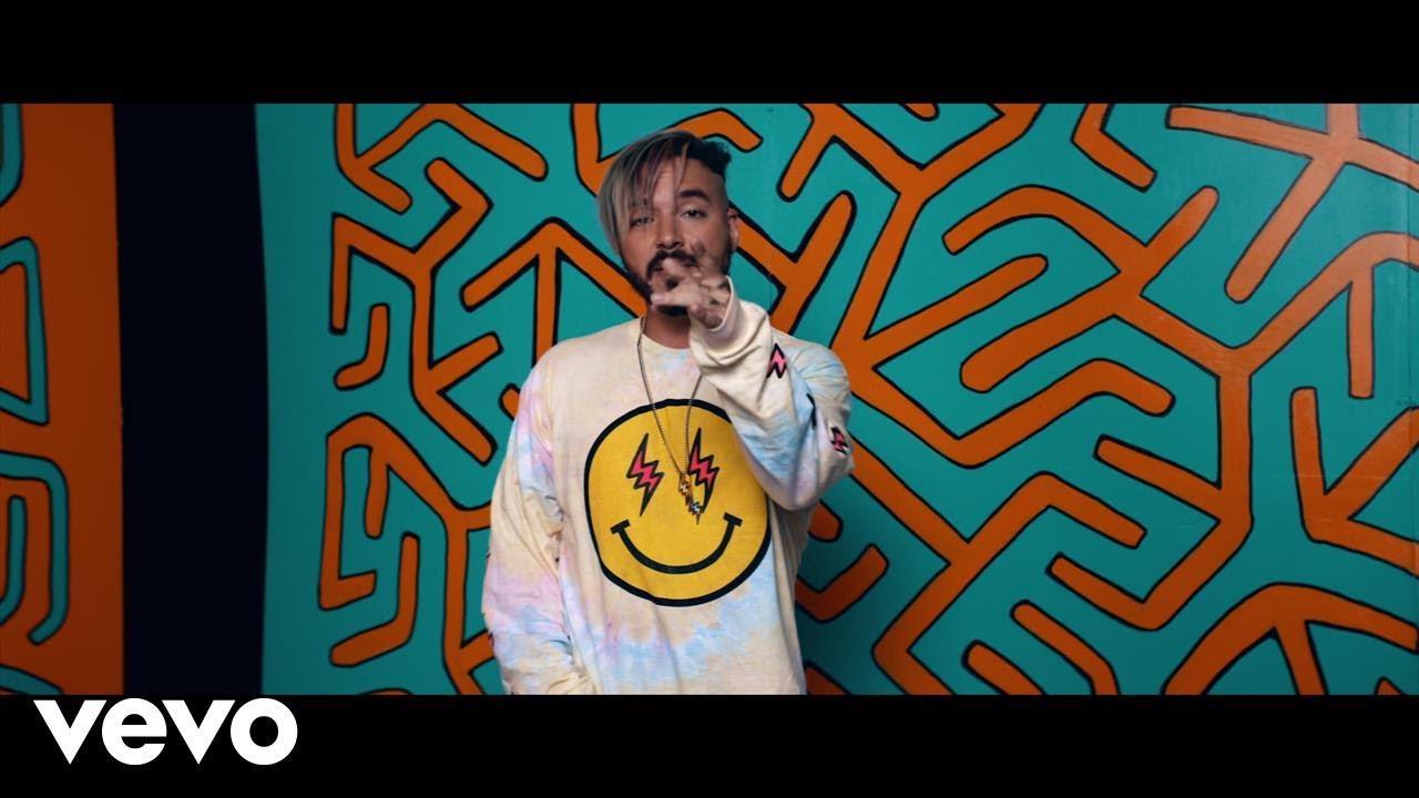 J. Balvin, Willy William – Mi Gente – Music Video