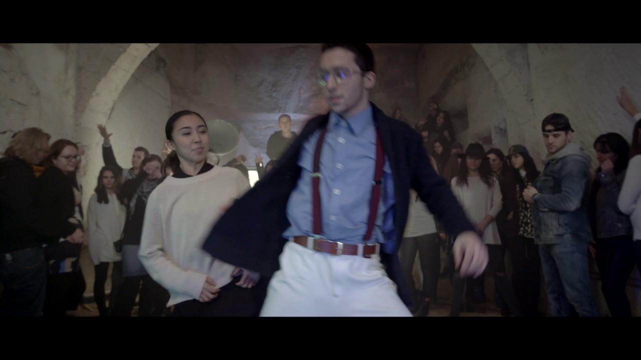 Martin Jensen – Solo Dance – Music Video