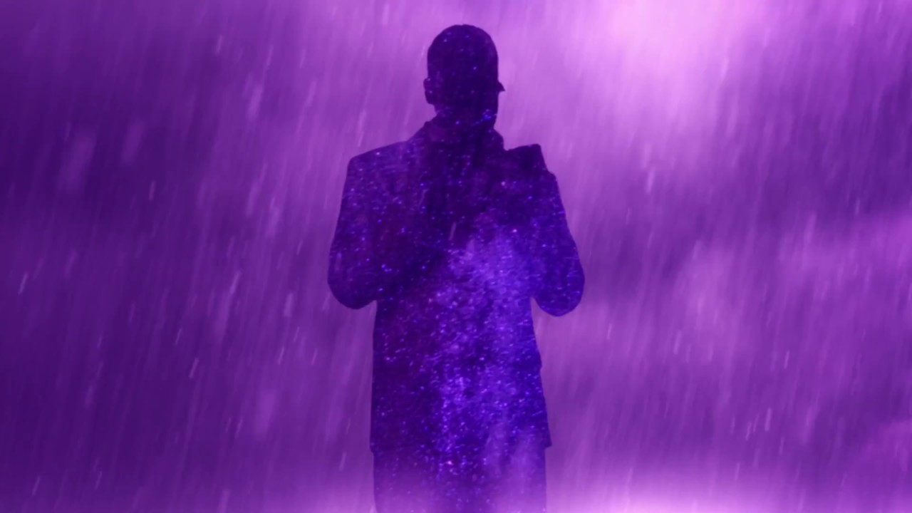 Morris Day – Over That Rainbow – Music Video – Prince Tribute