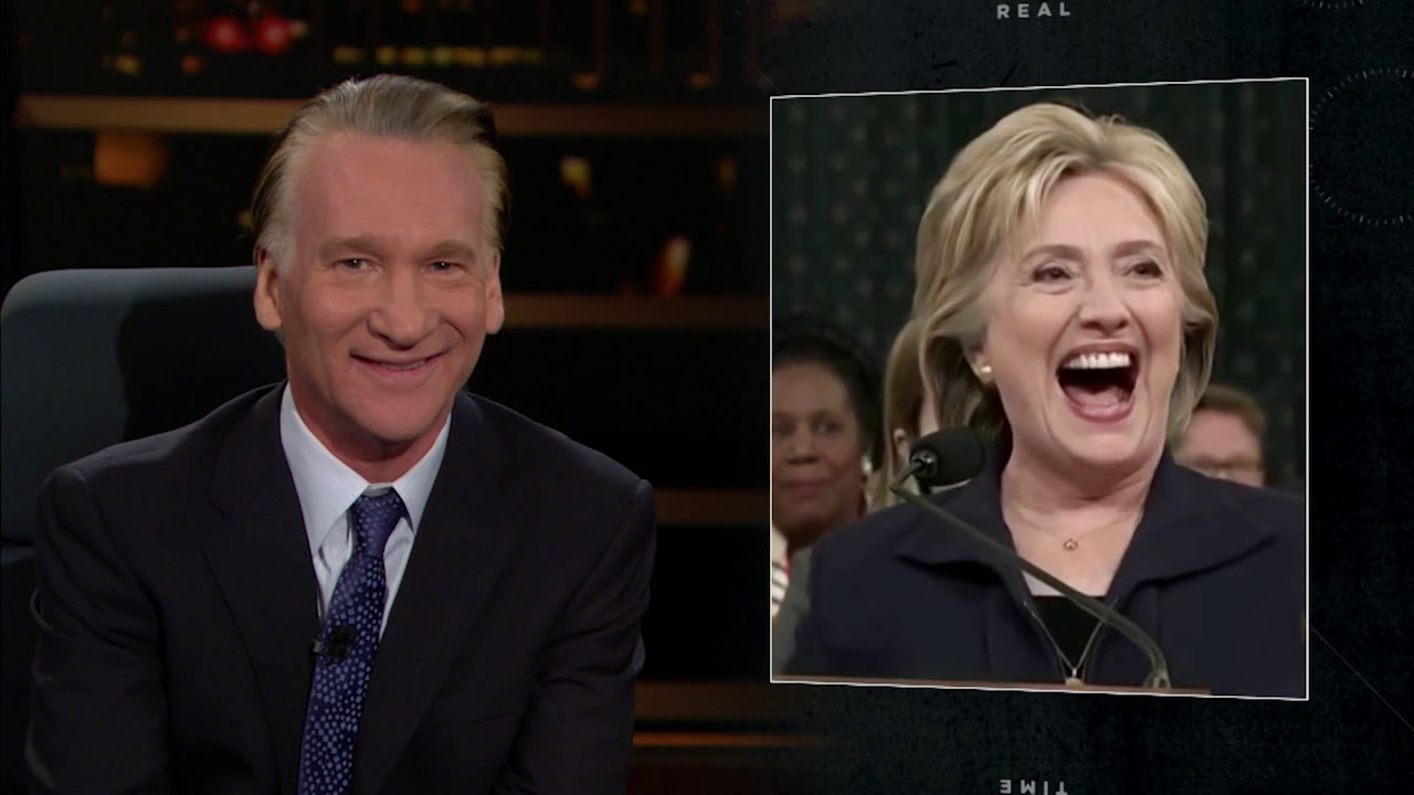New Rule: When Bipartisanship Goes Wrong | Real Time with Bill Maher (HBO)