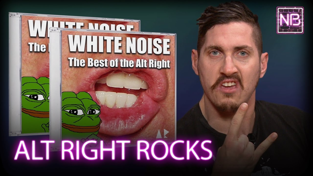 Now That's What I Call Alt Right! – Parody